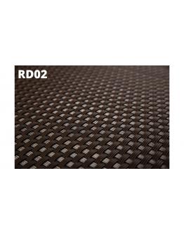 Poliratano tinklelio danga 1300 g/m2 2000x200 cm